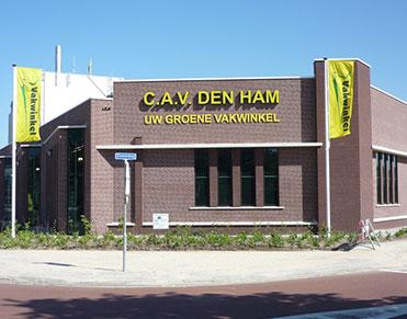 CAV Den Ham