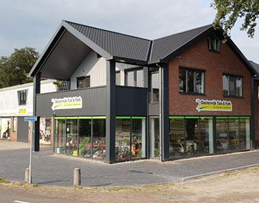 Oosterwijk - Holten