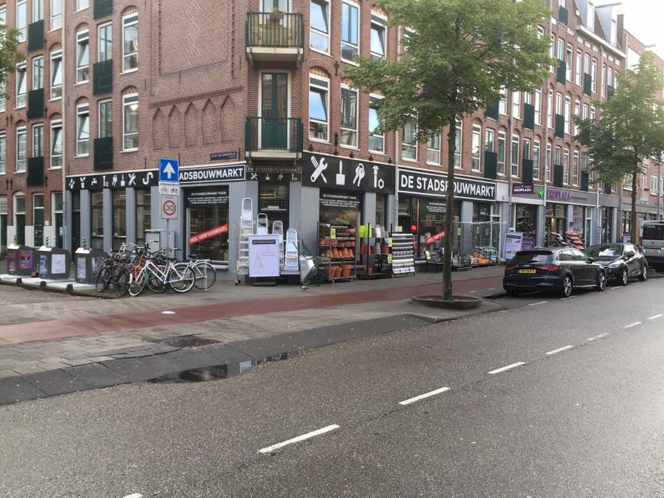 Amsterdam ontdekt onze Vakwinkel-module!